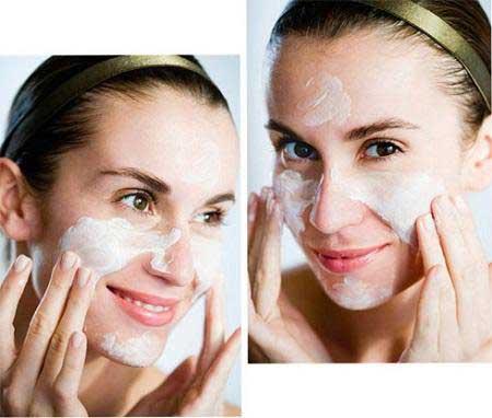 các bước trang điểm da mặt