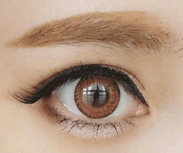 cách trang điểm mắt nhẹ nhàng