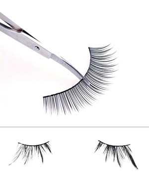 cách làm lông mi dài ra