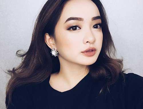 """Hướng dẫn trang điểmmỹ phẩm Maybelline cùng Kaity Nguyễn """"Em chưa 18"""""""
