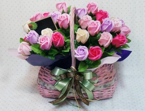 Gợi ý quà tặng mẹ 8-3