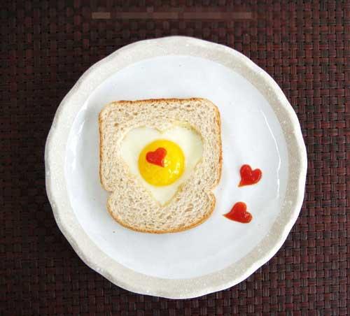 Món ăn ngày 8 tháng 3