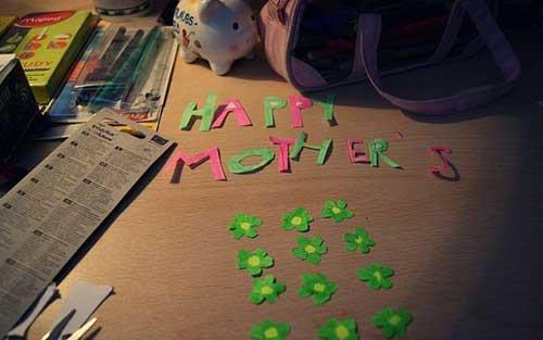 Quà 8-3 cho mẹ handmade