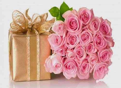 Sinh nhật người yêu nên tặng quà gì