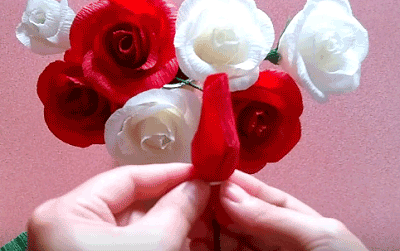 Làm quà sinh nhật handmade