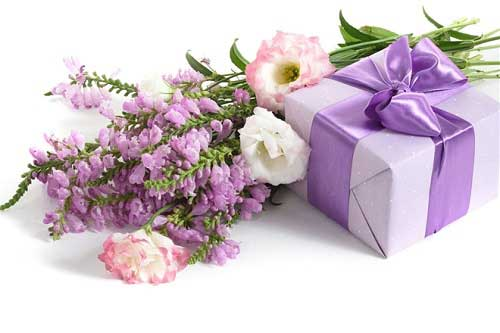 Quà sinh nhật cho người yêu nữ