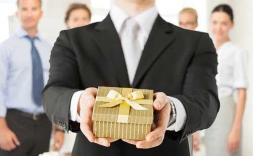 Quà tặng 20-10 cho khách hàng