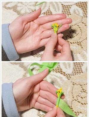 Cách làm quà tặng bạn gái ngày noel