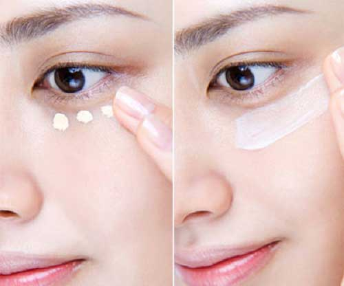 Cách trang điểm không hại da