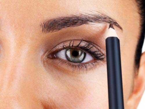 Bí quyết trang điểm mắt đẹp