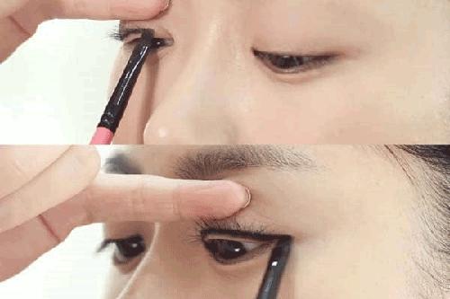 Các bước trang điểm mắt cơ bản