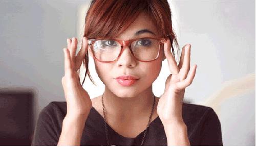 Cách trang điểm cho mắt lồi