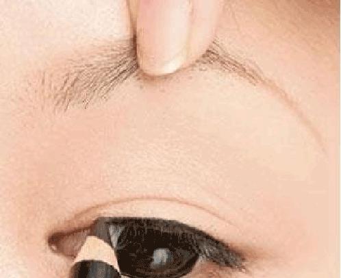 Cách trang điểm mắt to hơn