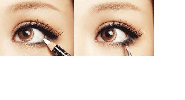 Trang điểm cho đôi mắt