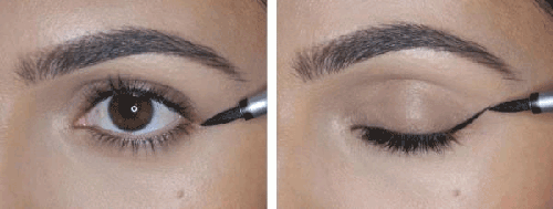 Trang điểm mắt tự nhiên kiểu Hàn Quốc