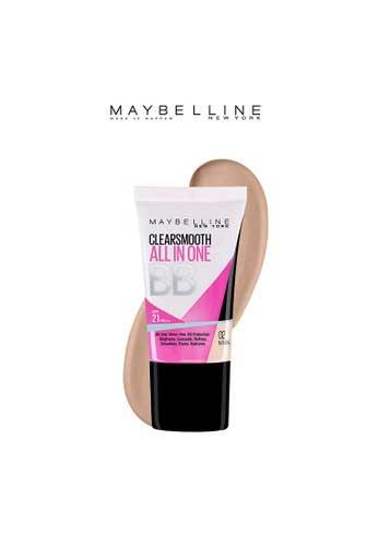 Bộ trang điểm Maybelline