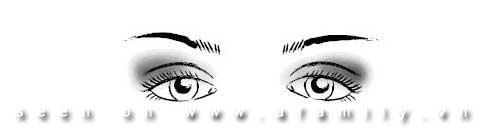 Cách trang điểm cho đôi mắt quyến rũ