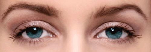 Cách trang điểm cho mắt cụp