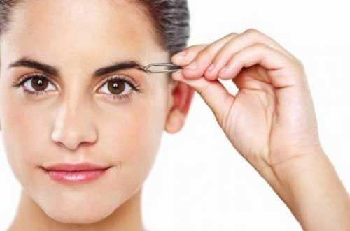 Cách trang điểm cho người mắt nhỏ