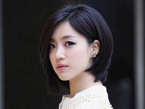 Cách trang điểm giống Eunjung