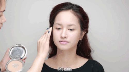 Cách trang điểm mắt khói đen