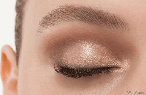 Trang điểm mắt đẹp nhất