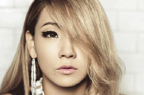 Trang điểm mắt mèo Hàn Quốc