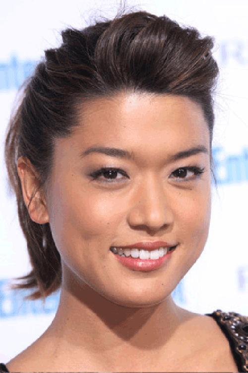 Cách trang điểm mắt cho người Châu Á