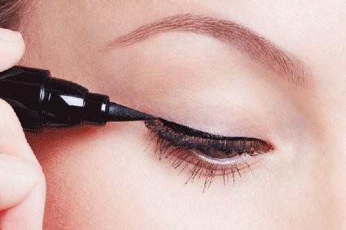 Cách trang điểm mắt cún