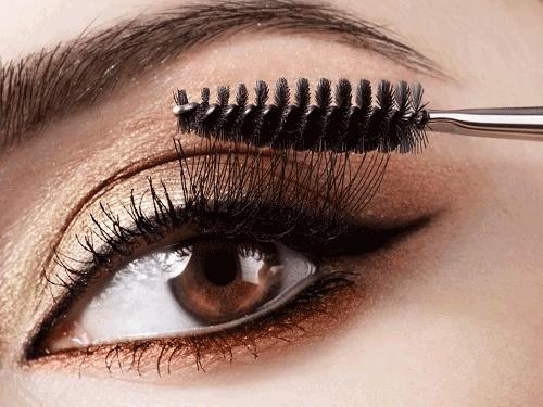 Cách trang điểm mắt dạ hội