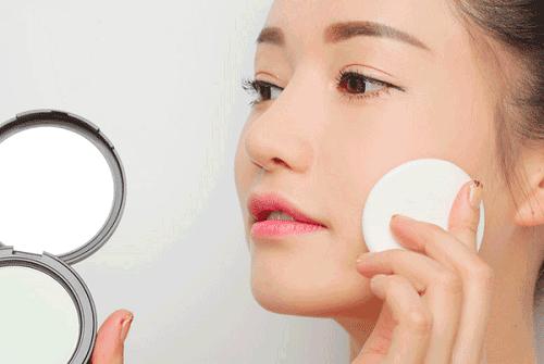 Cách trang điểm tự nhiên cho mũi to